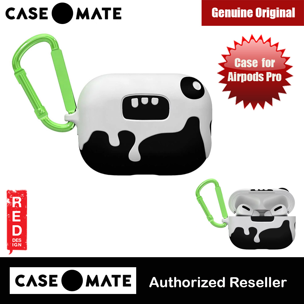 Picture of Case-Mate Case Mate AirPods Pro Airpodspro Airpod Pro AirpodPro Case CreaturePods (Ozzy Dramatic) Apple Airpods Pro- Apple Airpods Pro Cases, Apple Airpods Pro Covers, iPad Cases and a wide selection of Apple Airpods Pro Accessories in Malaysia, Sabah, Sarawak and Singapore