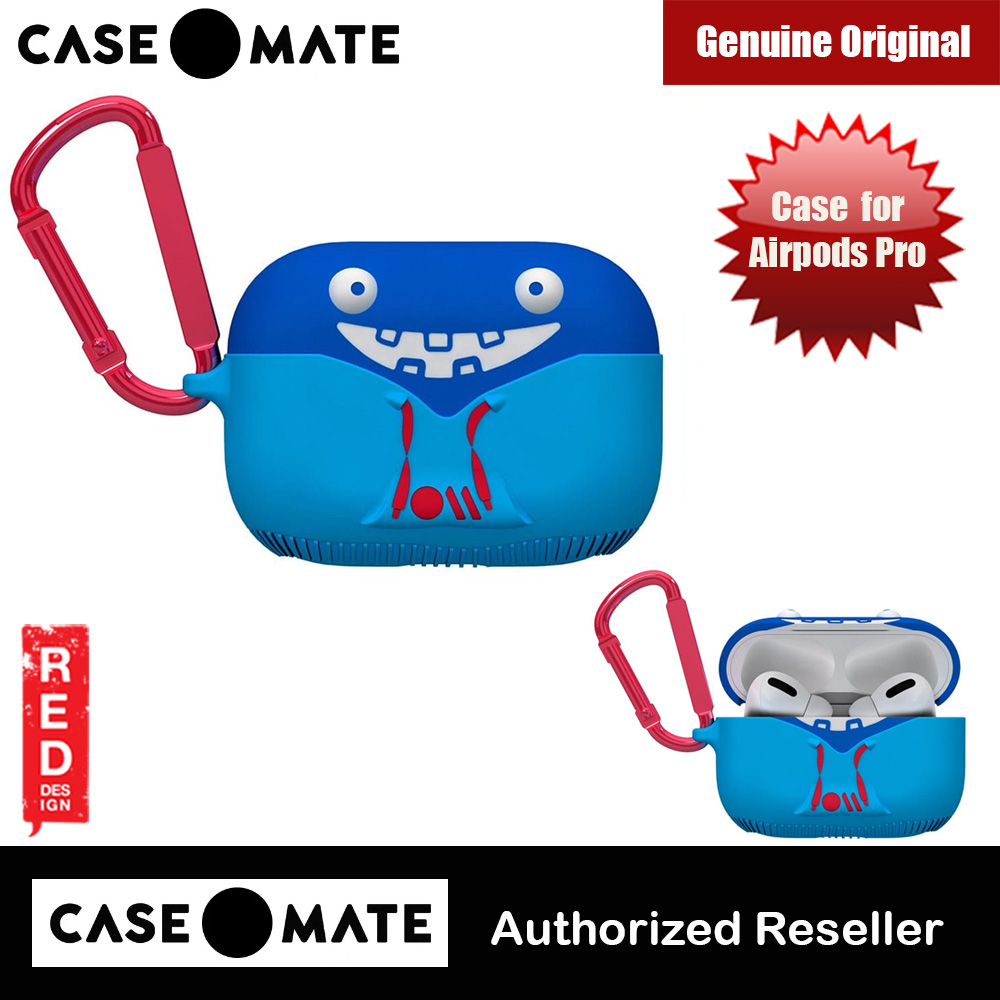 Picture of Case-Mate Case Mate AirPods Pro Airpodspro Airpod Pro AirpodPro Case CreaturePods (Tricky Trickster) Apple Airpods Pro- Apple Airpods Pro Cases, Apple Airpods Pro Covers, iPad Cases and a wide selection of Apple Airpods Pro Accessories in Malaysia, Sabah, Sarawak and Singapore