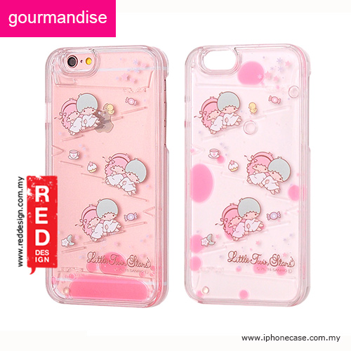 Picture of Gourmandise Liquid Flow Little Twin Star Case for iPhone 6 iPhone 6S 4.7 - Little Twin Star Apple iPhone 6 4.7- Apple iPhone 6 4.7 Cases, Apple iPhone 6 4.7 Covers, iPad Cases and a wide selection of Apple iPhone 6 4.7 Accessories in Malaysia, Sabah, Sarawak and Singapore