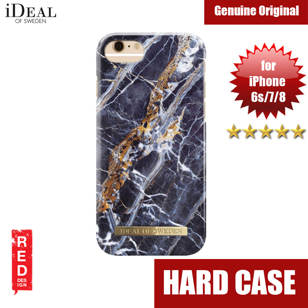 Picture of iDeal of Sweden Fashion Case for Apple iPhone 6S iPhone 7 iPhone 8 (Midnight Blue Marble) Apple iPhone 8- Apple iPhone 8 Cases, Apple iPhone 8 Covers, iPad Cases and a wide selection of Apple iPhone 8 Accessories in Malaysia, Sabah, Sarawak and Singapore