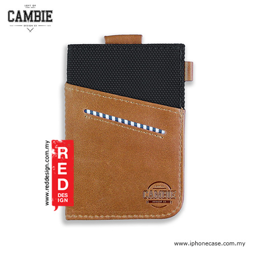 Picture of Loft of Cambie WOLYT Sleeve Classic Wallet Sleeve - Black Brown Red Design- Red Design Cases, Red Design Covers, iPad Cases and a wide selection of Red Design Accessories in Malaysia, Sabah, Sarawak and Singapore