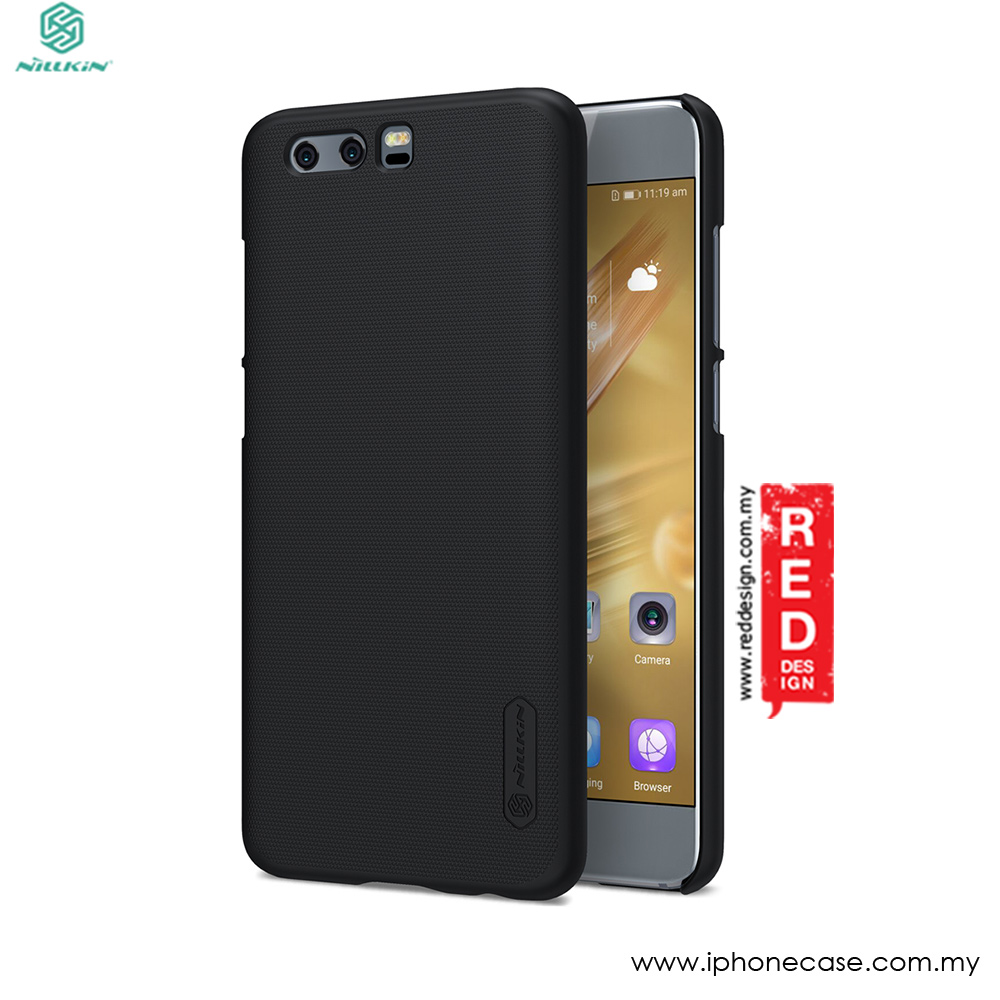 Picture of Nillkin Super Frosted Shield hard cover case for Huawei Honor 9 (Black) Huawei Honor 9- Huawei Honor 9 Cases, Huawei Honor 9 Covers, iPad Cases and a wide selection of Huawei Honor 9 Accessories in Malaysia, Sabah, Sarawak and Singapore