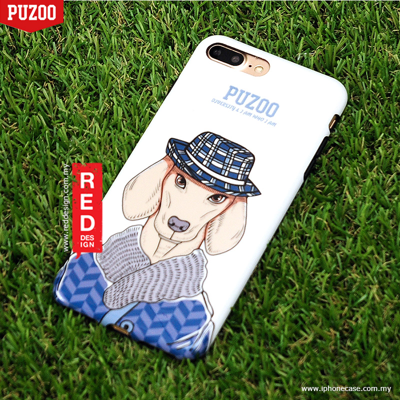 Picture of Puzoo Fashion TPU Soft Case for Apple iPhone 7 Plus iPhone 8 Plus 5.5 - WEWEN Apple iPhone 8 Plus- Apple iPhone 8 Plus Cases, Apple iPhone 8 Plus Covers, iPad Cases and a wide selection of Apple iPhone 8 Plus Accessories in Malaysia, Sabah, Sarawak and Singapore