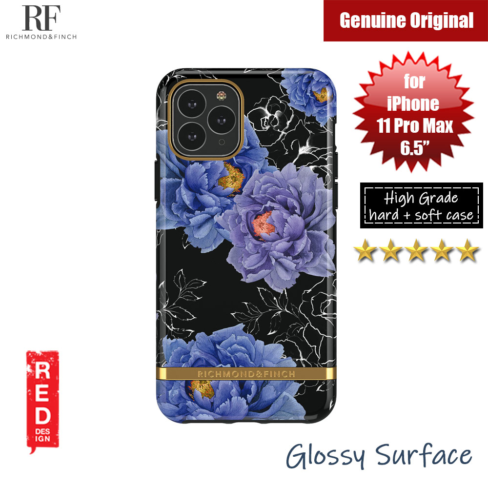 Picture of Richmond and Finch unique design protection case for Apple iPhone 11 Pro Max 6.5 (Blooming Peonies ) Apple iPhone 11 Pro Max 6.5- Apple iPhone 11 Pro Max 6.5 Cases, Apple iPhone 11 Pro Max 6.5 Covers, iPad Cases and a wide selection of Apple iPhone 11 Pro Max 6.5 Accessories in Malaysia, Sabah, Sarawak and Singapore