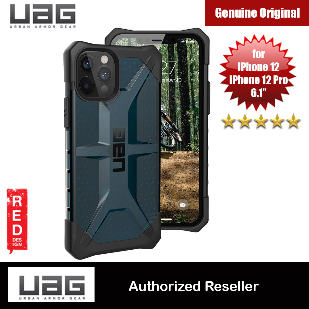 Picture of UAG Urban Armor Gear Protection Hard Case Plasma Series for iPhone 12 iPhone 12 Pro 6.1 (Mallard) Apple iPhone 12 6.1- Apple iPhone 12 6.1 Cases, Apple iPhone 12 6.1 Covers, iPad Cases and a wide selection of Apple iPhone 12 6.1 Accessories in Malaysia, Sabah, Sarawak and Singapore