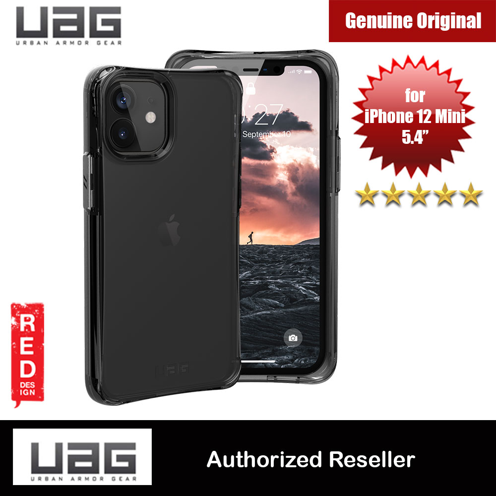 Picture of UAG Urban Armor Gear Protection Soft Case Plyo Series for iPhone 12 Mini 5.4 (Ash) Apple iPhone 12 mini 5.4- Apple iPhone 12 mini 5.4 Cases, Apple iPhone 12 mini 5.4 Covers, iPad Cases and a wide selection of Apple iPhone 12 mini 5.4 Accessories in Malaysia, Sabah, Sarawak and Singapore