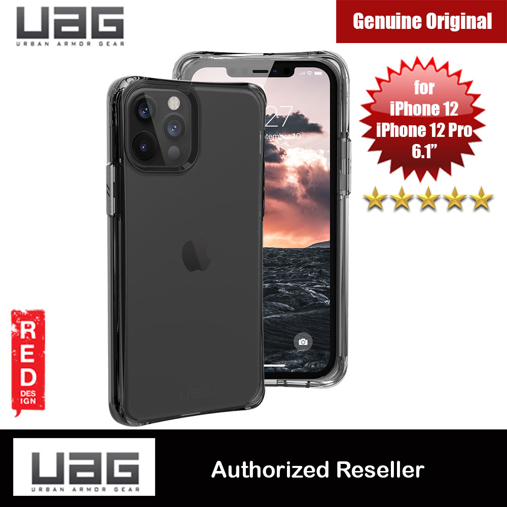 Picture of UAG Urban Armor Gear Protection Soft Case Plyo Series for iPhone 12 iPhone Pro 6.1 (Ice) Apple iPhone 12 6.1- Apple iPhone 12 6.1 Cases, Apple iPhone 12 6.1 Covers, iPad Cases and a wide selection of Apple iPhone 12 6.1 Accessories in Malaysia, Sabah, Sarawak and Singapore
