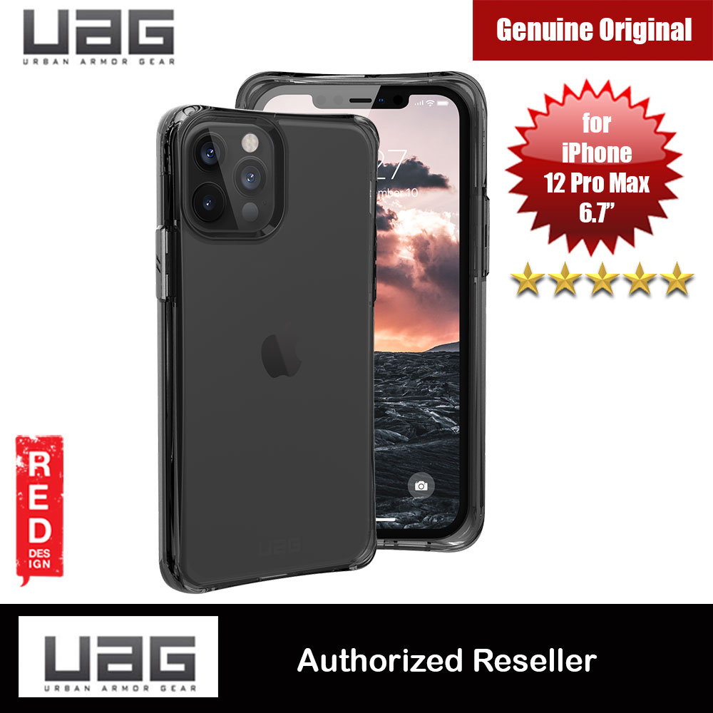 Picture of UAG Urban Armor Gear Protection Soft Case Plyo Series for iPhone 12 Pro Max 6.7 (Ash) Apple iPhone 12 Pro Max 6.7- Apple iPhone 12 Pro Max 6.7 Cases, Apple iPhone 12 Pro Max 6.7 Covers, iPad Cases and a wide selection of Apple iPhone 12 Pro Max 6.7 Accessories in Malaysia, Sabah, Sarawak and Singapore