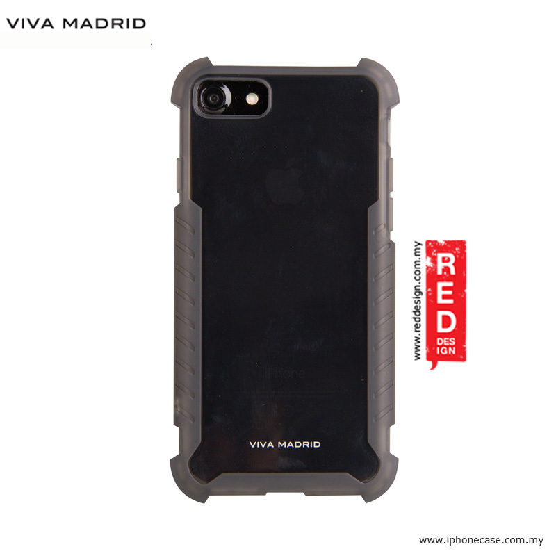 Picture of Viva Madrid Duro X Protection Case for Apple iPhone 7 iPhone 8 4.7 - Smoke Black Apple iPhone 8- Apple iPhone 8 Cases, Apple iPhone 8 Covers, iPad Cases and a wide selection of Apple iPhone 8 Accessories in Malaysia, Sabah, Sarawak and Singapore